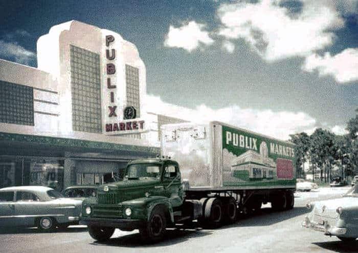 Old Publix Market