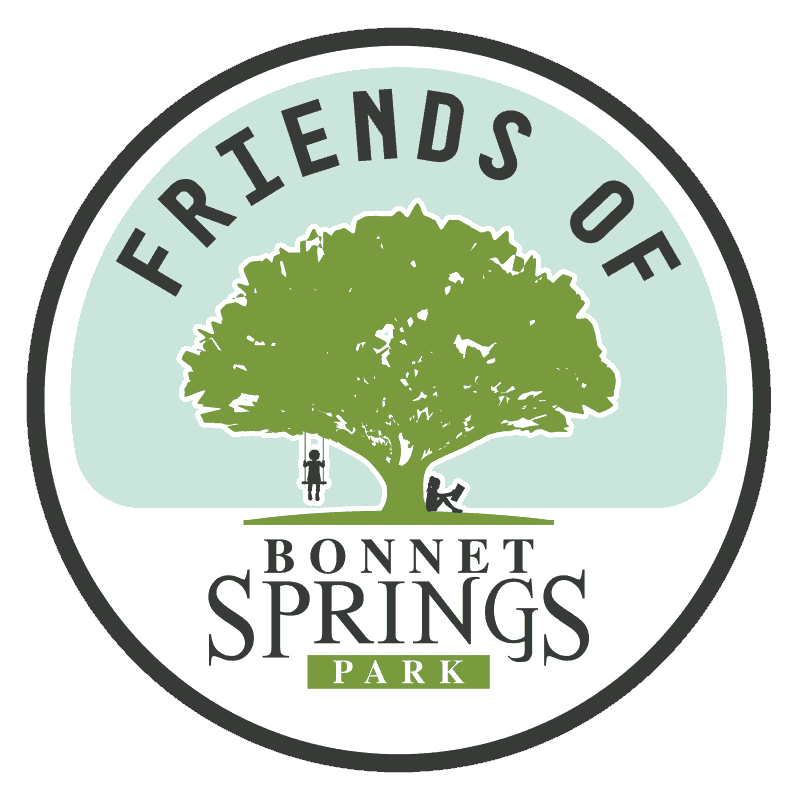 Friends of Bonnet Springs Park Logo