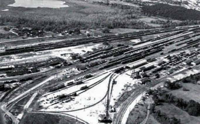 Historical Railway