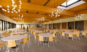 Event Center Ballroom
