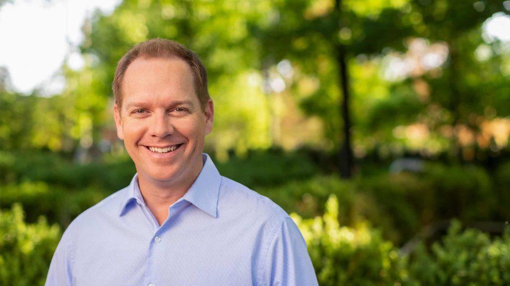 CEO Josh Henderson