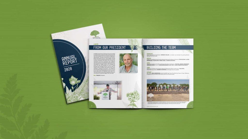 BSP 2020 Annual Report