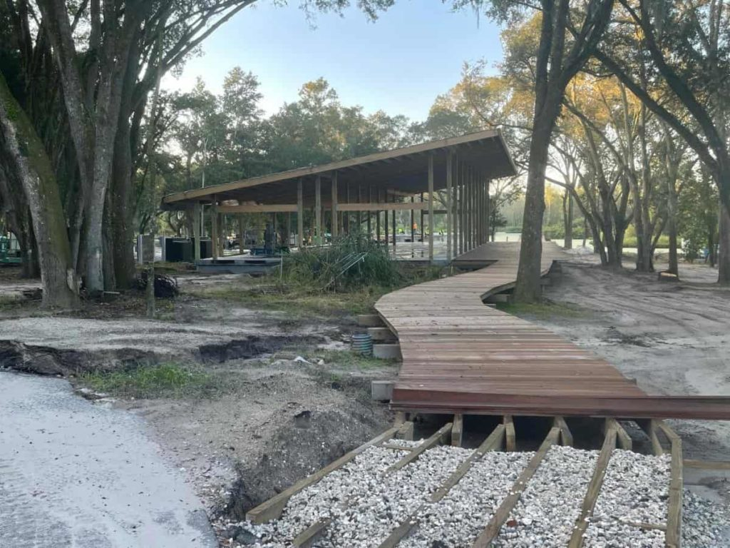 GiveWell Community Foundation Nature Center